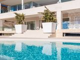 Cas Català holiday villa rental - in one of the best areas of Mallorca